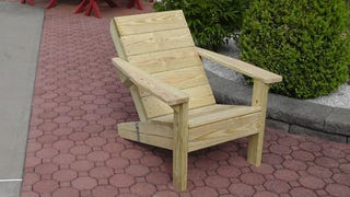 Charmant If You Want To Save A Bit Of Cash, You Can Build Your Own Modern Styled  Lounge Chair For Around $40 In Materials And A Few ...