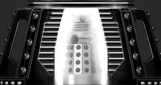 Illustration for article titled Reinvention Of The Daleks!
