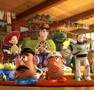 Illustration for article titled Toy Story 3, Brunswick Pro Bowling Like To PlayStation Move It