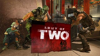 Illustration for article titled Frankenreview: Army Of Two: The 40th Day