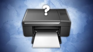 Illustration for article titled What Do You Actually Print Nowadays?