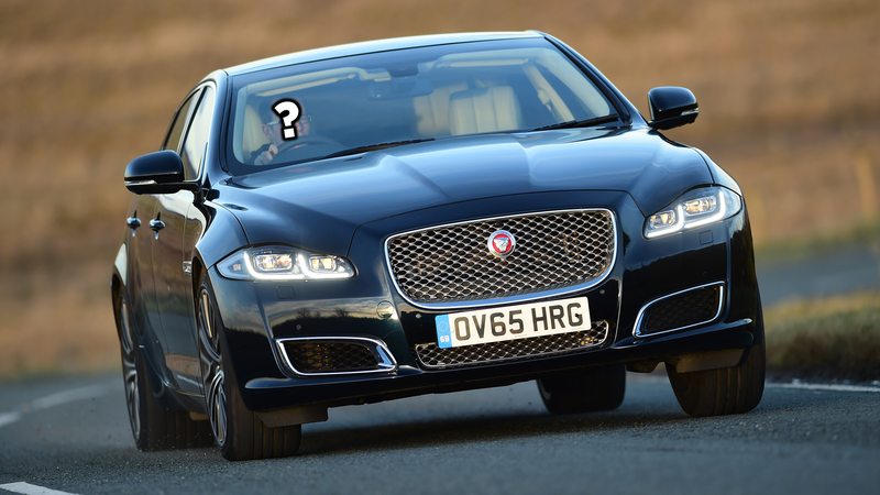Illustration for article titled Who exactly buys a new Jaguar anyway?