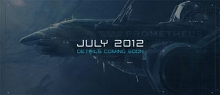 Illustration for article titled Prometheus: Weyland Industries Recruiting Poster