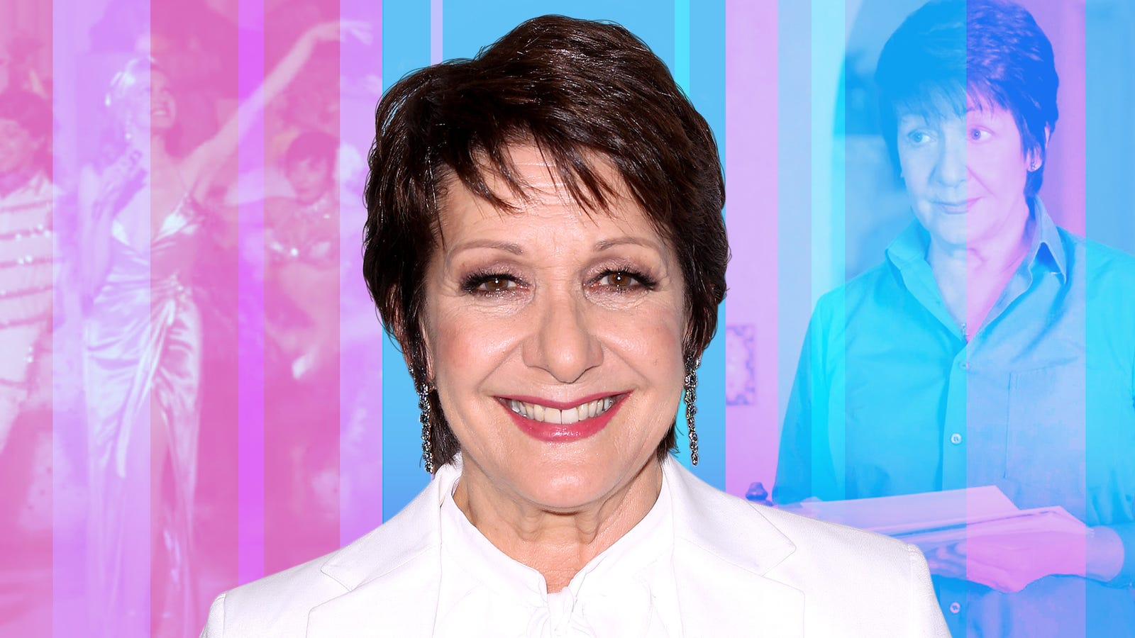 Watch Ivonne Coll video