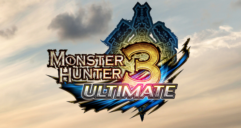 Illustration for article titled Monster Hunter 3 Ultimate Dex