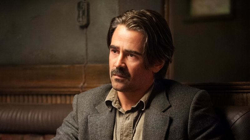 Illustration for article titled A Third Season of True Detective Is Still Possible