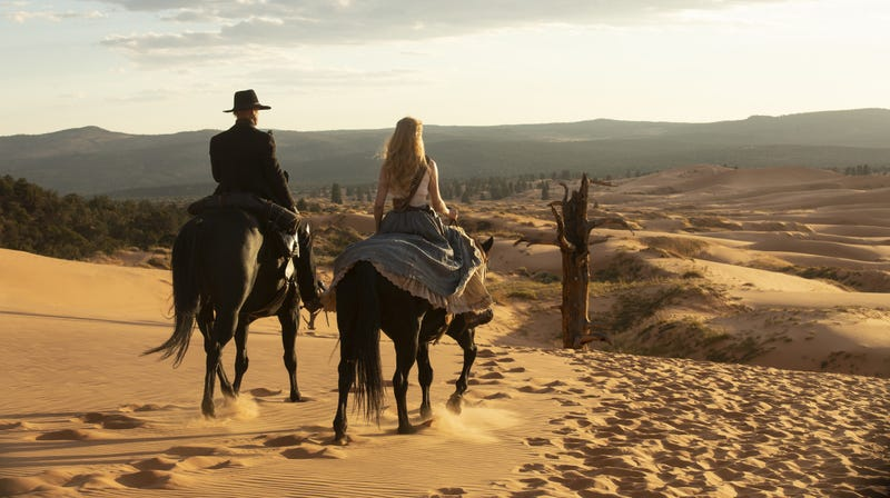 Illustration for article titled Westworld's ratings are down 30 percent from the first season