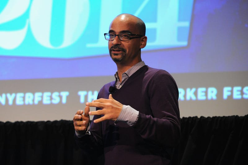 Illustration for article titled Junot Díaz Says He Regrets Statement Apologizing for Sexual Misconduct, Denies Allegations