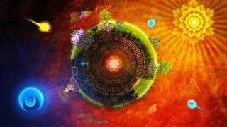 "Illustration for article titled Pop Guru Deepak Chopra's Leela Turns Your Xbox into a ""Spiritual Accelerator"""
