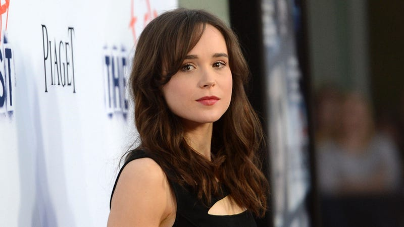Illustration for article titled Ellen Page Might Soon be the Lady Comic Book Hero We Deserve