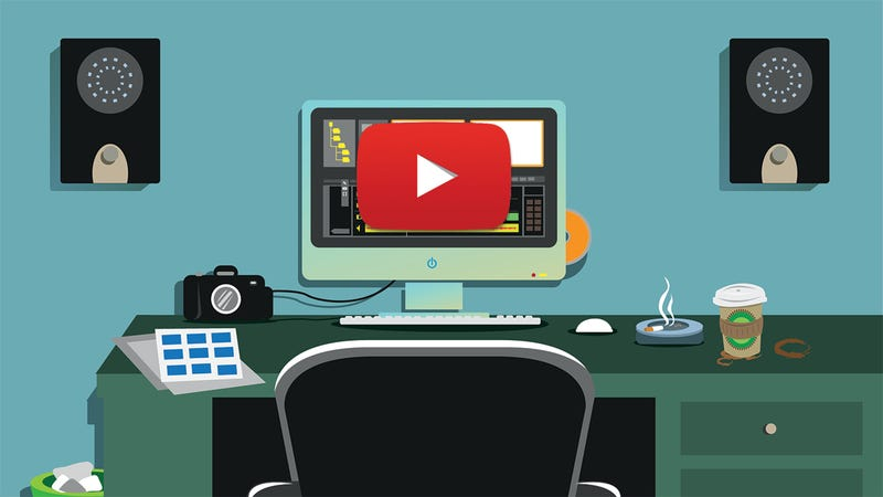 Illustration for article titled The Most Useful YouTube Resources for Budding Video Producers
