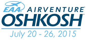 Illustration for article titled Oshkosh Air Show, EAA AirVenture 2015