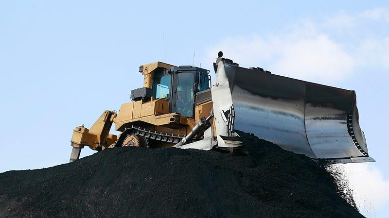 Bye coal.