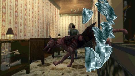Silent Hill 2's Pyramid Head Was Pure Sexual Terror