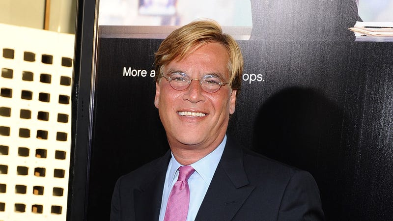 Illustration for article titled Aaron Sorkin Says Nora Ephron Was a Fan of The Newsroom, As HBO Gives It a Second Season