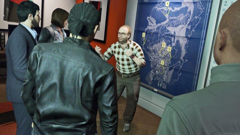 Illustration for article titled Todas las palabras que nunca podrás usar en Grand Theft Auto V