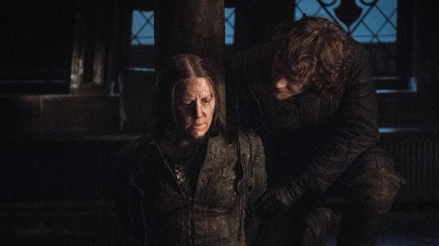 Sorry, Greyjoys: Game Of Thrones is still the piracy king