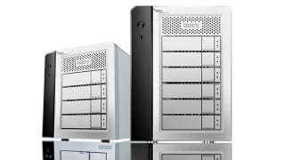 Illustration for article titled Promise Pegasus Is the First RAID Storage With Thunderbolt