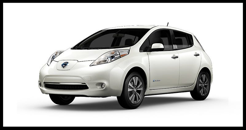 Illustration for article titled Holy Crap, Used Nissan Leafs Are Incredibly Cheap