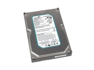 Illustration for article titled Dealzmodo: 500GB Seagate Hard Drive for $50