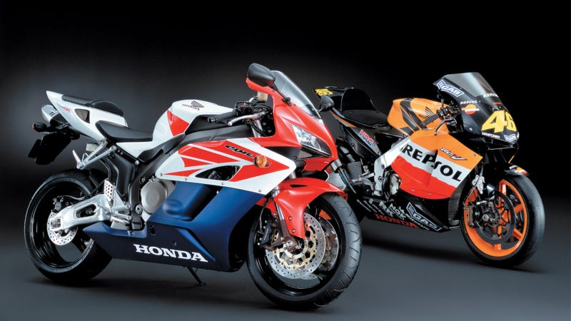 Illustration for article titled Honda May Have TWO New Superbikes On The Way For 2017