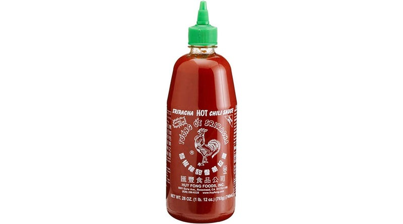Illustration for article titled Sriracha Vodka Might Be What Gets You Through the Holidays