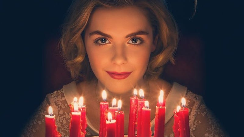 Chilling Adventures Of Sabrina Is A Yummy Cup Of Witch's Brew In Need Of A Few More Ingredients