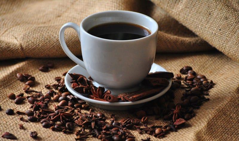 El café más fuerte del mundo tiene tant que café que tomar solo un ...