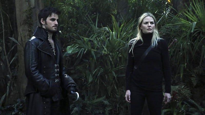 Image: Once Upon a Time Season 3, ABC