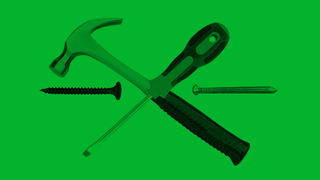 Illustration for article titled Screws vs. Nails: When Do You Use One or the Other?