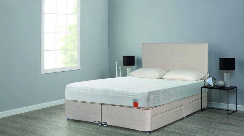 Illustration for article titled Woman Sues Bed Manufacturer After Getting 'Catapulted' While She Was Having Sex
