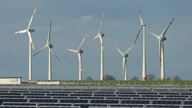 The Fight to Define What 'Clean' Energy Means