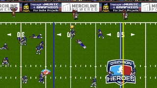 "Illustration for article titled From Tebow Time to the ""Tecmo Bowl MMO"""