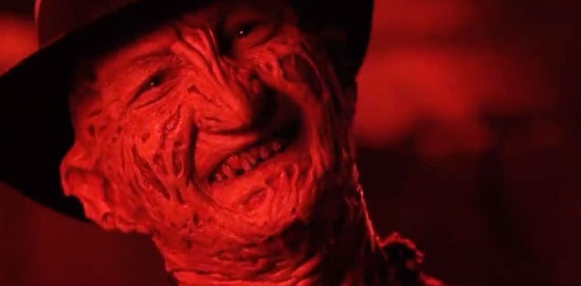Shudder s Behind the Monsters Series Will Showcase Slasher s Most Iconic Villains