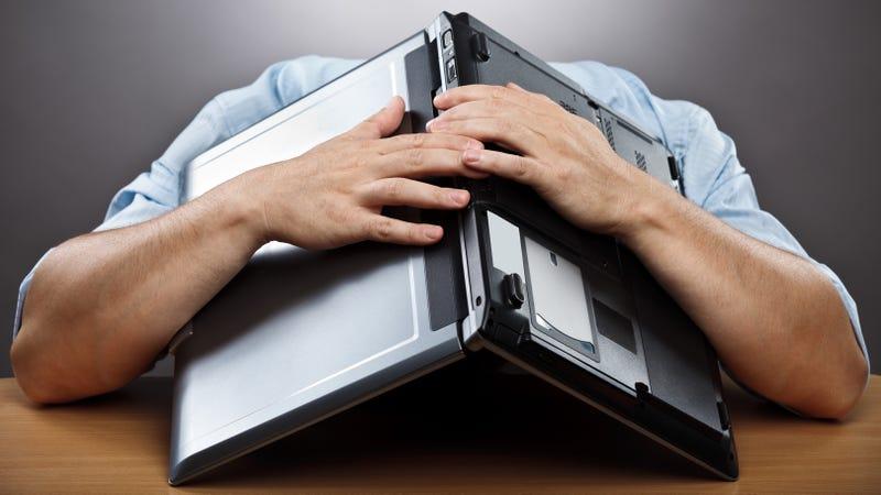 Borra por accidente toda la información de su empresa con una sola línea de código: rm -rf /