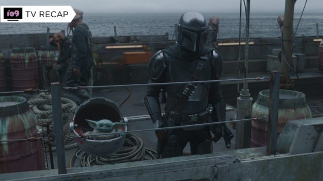 The Mandalorian Just Opened Up a Galaxy of New Possibilities