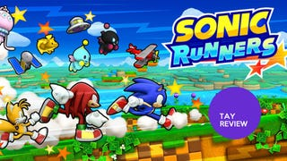 Illustration for article titled Sonic Runners: The TAY Review