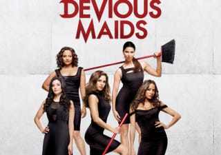 Illustration for article titled Devious Maids (my new guilty pleasure)