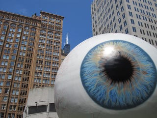 Illustration for article titled Chicago's Watchful Eye