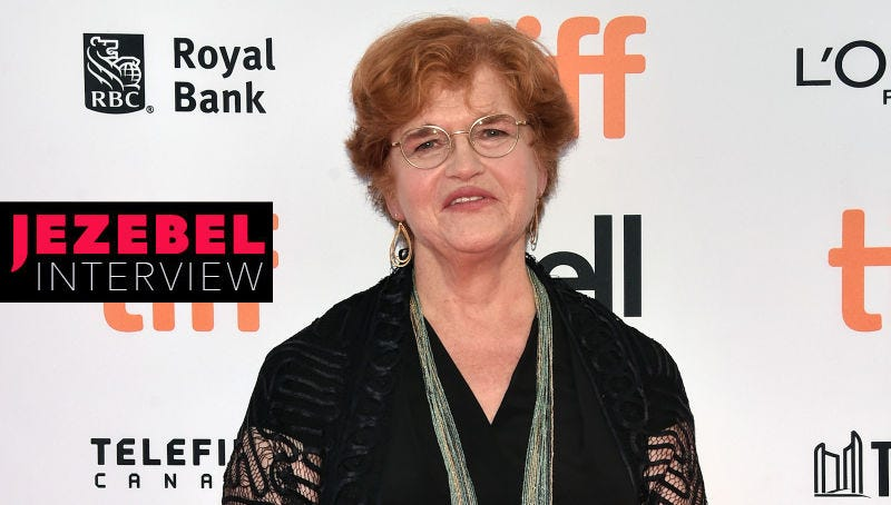 Deborah Lipstadt at Denial's TIFF premiere in September. Image via Getty.