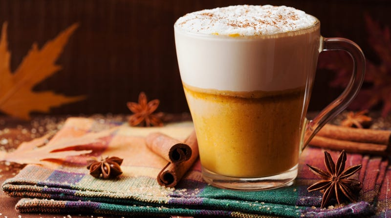 Illustration for article titled Is August 7 too early for Starbucks to remind us fall drinks are coming?