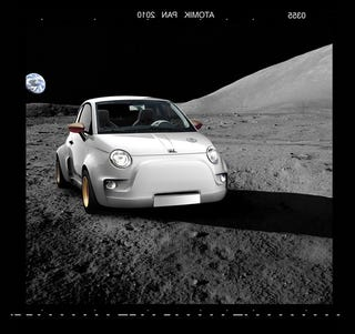 Illustration for article titled One Small Step For A Fiat, One Giant Leap For Electric Cars