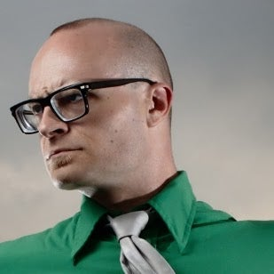 Illustration for article titled MC Frontalot addresses issues of PAX, Penny Arcade, and rape culture