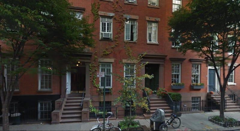 69 Horatio Street. Image via Google Maps