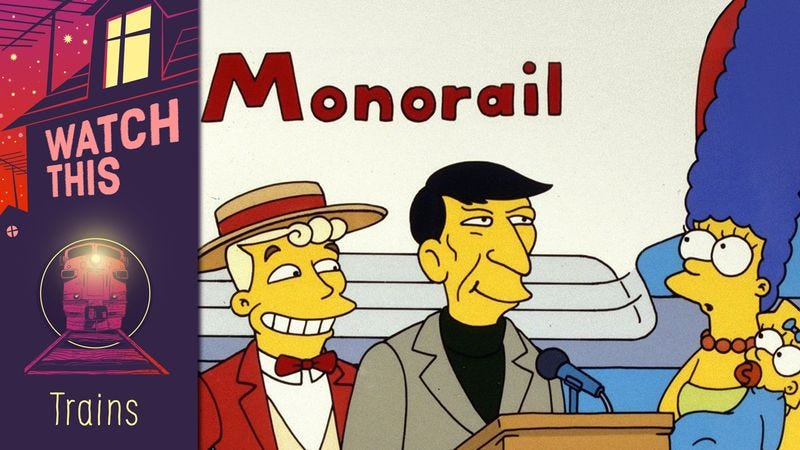 The Simpsons Landmark That Put Brockway Ogdenville And North - Simpons Us Map Vs Real Voters Map