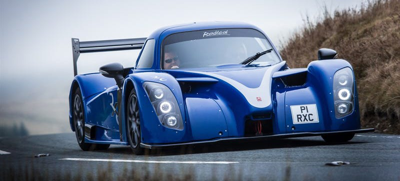 This Road Legal Monster Is Radically Faster And Cheaper Than Any Hybrid Supercar