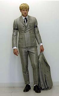 Metrosexual Suits
