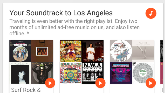 TripAdvisor Now Finds the Perfect Playlist For Your Vacation With Play Music