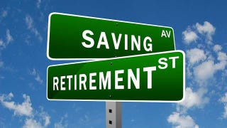 Illustration for article titled What Can You Do if You're Falling Short on Retirement Savings