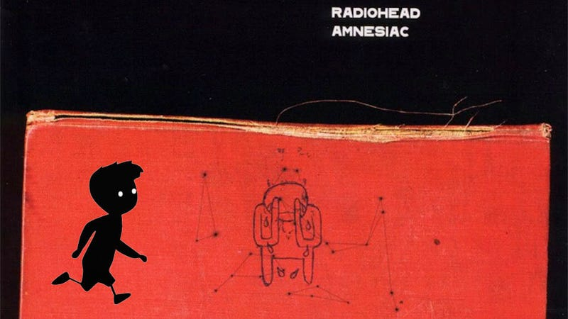 Illustration for article titled If Radiohead Had Performed The Limbo Soundtrack